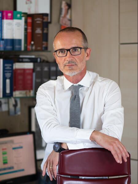 Alessandro Luciani Studio Legale Torresi & Associati