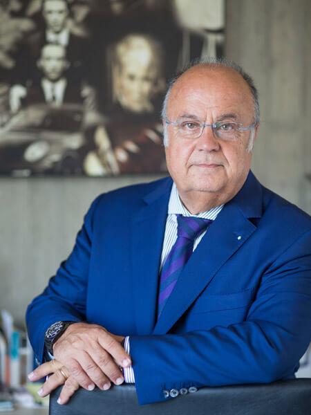 Avvocato Carlo Torresi Torresi & Associati Studio Legale