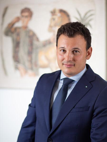 Angelo Torresi Studio Legale Torresi & Associati