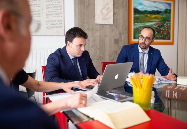 avvocato diritto societario e diritto industriale